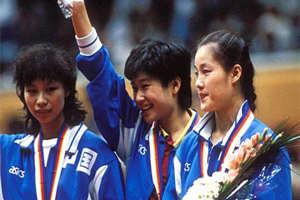 汉城风云丨第一届奥运乒乓,为什么中国队丢了两冠?(中)