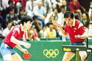 汉城风云丨第一届奥运乒乓,为什么中国队丢了两冠?(下)