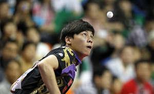 【技术】陈玘解读发球的作用和方法!