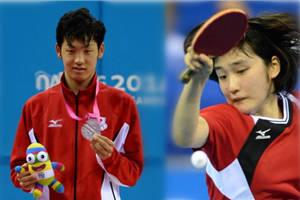 【赛事】《卓球王国》记者眼中的青奥会举办城市—古都·南京(台词版)
