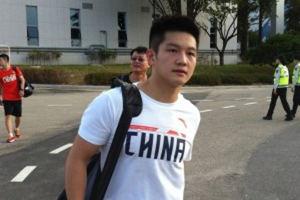 【亚运】樊振东小组赛丢2分 中国队3:2新加坡队