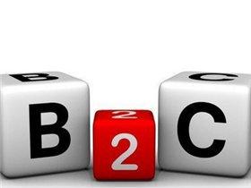 【科普】什么是P2P、P2C 、O2O 、B2C、B2B、 C2C