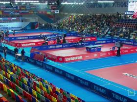 【资源】2015年乒乓球欧锦赛男团女团决赛视频下载1080P高清